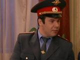 Майор Петров