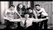 Музыка из сериала Счастливы вместе ( Букины )