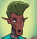 Peri Gugro (Character)