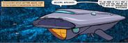 GavCorp Vessel - Notteri Again