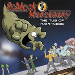 Schlock Mercenary