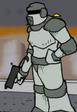 Tagon's Tough - Heavy Battle Armor