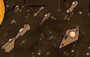 Schlock Mercenary - Terraforming Wars - 6th Fleet