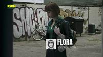 Flora Vorspann S24