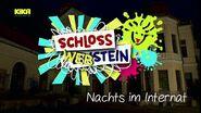 Schloss Webstein - Handyfalten - Mehr auf KiKA
