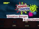 Folge 818 – Direktor Berger und das Chefmonster