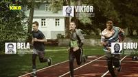 Bela, Viktor & Badu Vorspann S24