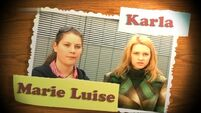 SETitel09 01 Marie Luise Karla