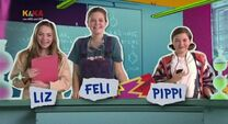 Liz Feli Pippi Intro