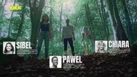 Sibel, Pawel & Chiara Vorspann S24