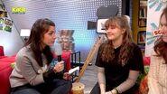 Interview mit Lisa Nestler (Lotta) und Laura Vietzen (Frau Falk)