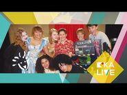 """KiKA Live Schloss Einstein Backstage """"Theater"""""""