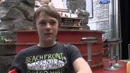 Interview mit Paul Uhlemann (Friedrich)