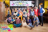Fünfzehnte Generation