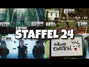 Schloss Einstein Staffel 24 Intro - Vorspann