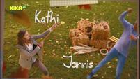 Kathi Jannis Vorspann S20