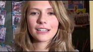 Schloss Einstein - Interview Viviane Witschel (5