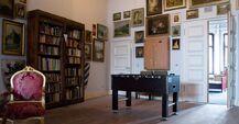 Bibliothek (Altes Schauspielhaus)