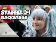 KiKA LIVE Schloss Einstein Backstage aus der Staffel 24 NEU
