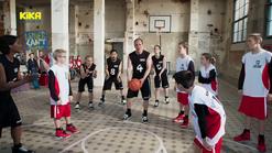 Basketball 917