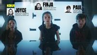 Joyce, Finja & Paul Vorspann S24
