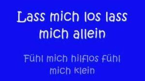 Nini_Tsiklauri_-_Regenbogenzeit_(Lyrics)_♥