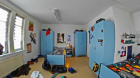 Jungenzimmer (Sportinternat)