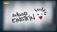 Schloss Einstein & Logo Vorspann S24