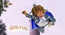 Justus intro
