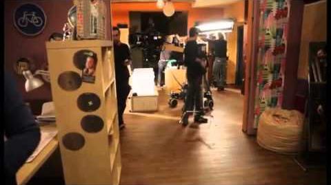 Backstagevideo Folge 776
