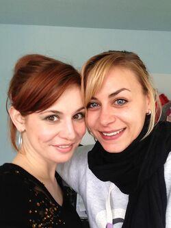 Die Abrechnung - Josefine und Juliane.jpg