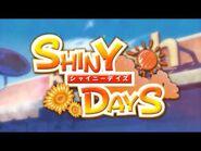 SHINY DAYS OP - Summer Days 4K