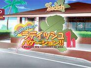 【4K】Summerラディッシュバケーション!! 1