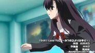 SCHOOL DAYS HQ ( Still I Love You ~Mitsumeru Yori Wa Shiawase~ ) Opening