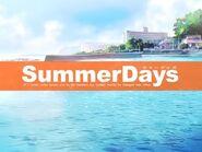 Summer Days OP 4K