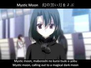 School Days Still I Love You English (Setsuna Opening ~Kuro Shinju Ni Negai wo~ Ver)