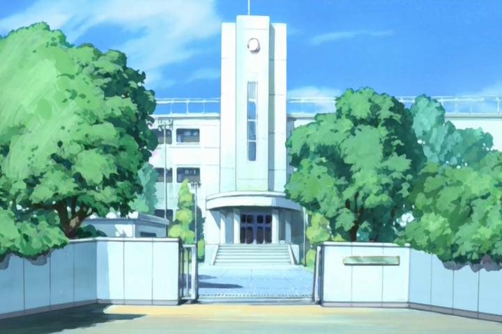 Sakakino School