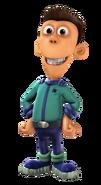 Sheen from planet sheen