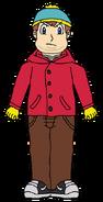 Cartman AE