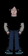 Kevin UAF AE