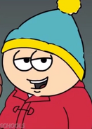 Cartman FS