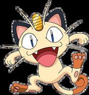 Meowth (anime DP)