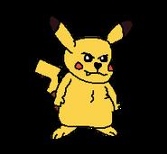 Omniverse Pikachu