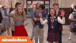 School of Rock - 'Cups' Official Music Video - Nick