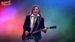 School of Rock - Theme Song
