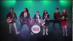 School of Rock (Season 3) - Theme Song