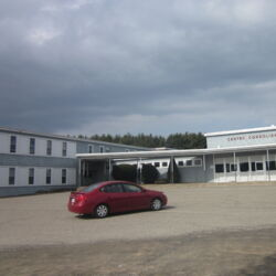 Centre Consolidated School