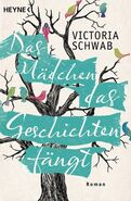German Cover of the Archived