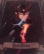 Stasion Elsor