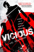 Vicious - Cover 2